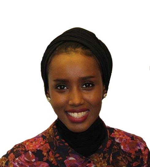 Mona Abshir